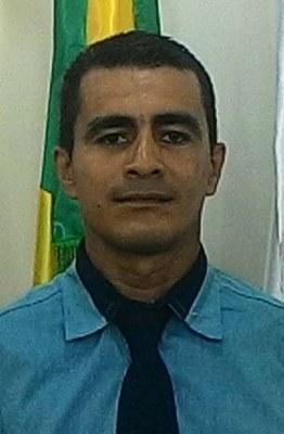 Vereador Milton José Lauriano